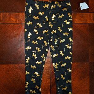 Juicy couture 3T leggings